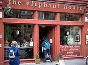 Imprescindibles visita Escocia (17). Pubs Restaurantes típicos Edimburgo