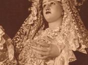 años Nuestra Señora Virgen Amargura Archicofradía Pasión (II)