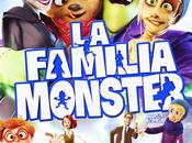 Familia Monster (Happy Family) Trailer audio latino