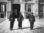 Huelga Guardias Seguridad. Madrid, agosto 1917