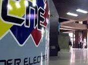 CNE: Trece partidos podrán postular candidatos elecciones regionales 10-D