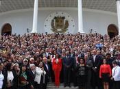 Asamblea Nacional Constituyente sesionará este sábado