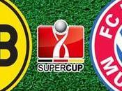 Borussia Dortmund Bayern Munich VIVO Internet Agosto 2017