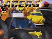 Penny Racers/Choro juego carreras basado exitosa franquicia para Nintendo