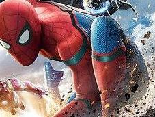 Spider-Man Homecoming: críos