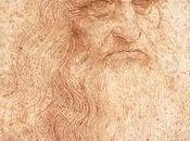 """Leonardo Vinci -cara cara-"", Christian Gálvez"