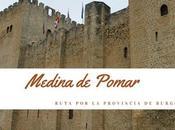 Ruta provincia Burgos: ¿Qué Medina Pomar?