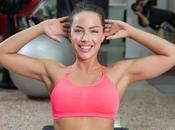 Consejos para Aumento Muscular