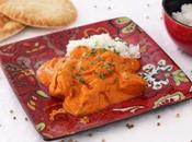 Pollo tikka masala, receta india