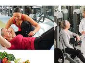 ¿Dieta ejercicio? difícil implantar parece
