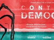"""""""Contra democracia"""" Teatro Galileo"""
