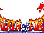 Breath Fire, inicio gran saga apreciada como demás