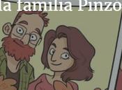 Reseña infantil: retrato familia Pinzón