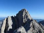 Ruta Bermeja, Torre Coello, Tiro Pico Boada desde Cabrones