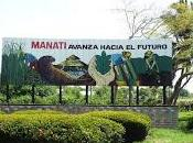Cosas pueblo: ríos Manatí