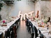 elementos imprescindibles decoración bodas