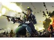 Crazy Monkey Studios confirma secuela 'Guns, Gore Cannoli' para consolas ordenadores
