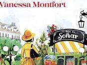 Mujeres compran flores Vanessa Montfort