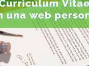 Cómo hacer mejor Curriculum Vitae: personal