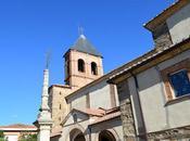 Iglesia Santiago Villares Órbigo, Camino Francés.