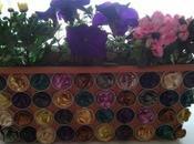 tutoriales Flores cápsulas nespresso