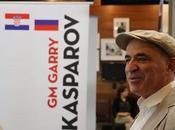 Kasparov años después Louis, (directo)