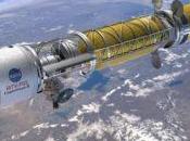 NASA reinicia programa cohetes termonucleares
