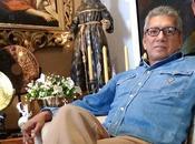 Fernando Torres, director cultural niño quiso cura