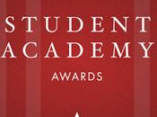 Academia seleccionó cortos animados estudiantes opción buscar Oscar.