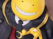 Assassination Classroom: Graduation (2016), hora examen final