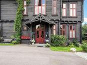 Casa Rustica Exterior Lujo Interior