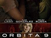 ÓRBITA (España, Colombia; 2017) Ciencia Ficción