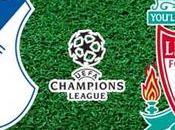 Hoffenheim Liverpool VIVO Internet Agosto 2017