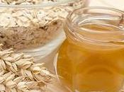 mascarillas miel para reducir arrugas