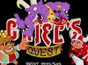 'Griel's Quest' punto caramelo para Gamescom