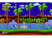 'Sonic Mania' podría mejor Sonic todos tiempos, está disponible para consolas