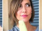 receta vale dos: matcha avocado coconut bowl popsicles