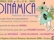 Dinámica, Festival nuevo edición 2017