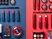 Face Shop Marvel unen para crear línea cosmética