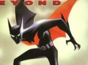 Batman Beyond, evolución