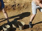 Descubren altar siglo a.C. hecho espartanos Crimea