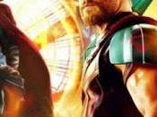 Nuevo Trailer Thor, muchas escenas nuevas aparición Doctor Strange