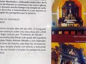 Trabajos restauración Iglesia Santiago Ambás, Camino Norte.