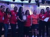 Carnival Cruise Line otorga premio Caribic como líder Caribe