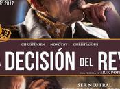 "Crítica Decisión Rey"", algo diferente recomendable"