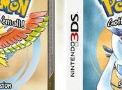 ¡Pokémon Pokémon Plata consola virtual edición física para comprar nuestro territorio!