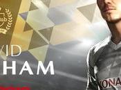 David Beckham aparecerá como leyenda 2018