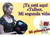 está aquí «Talbot. segunda vida»! #TalbotMiSegundaVida