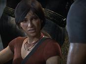 Trailer lanzamiento Uncharted: Legado Perdido