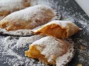 RECETA Empanadillas rellenas manzana
